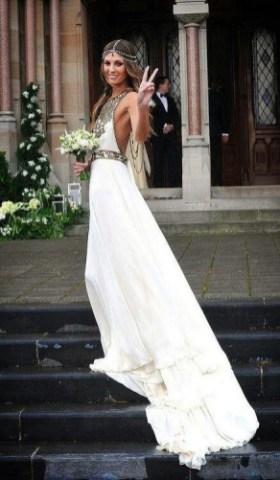 bohemian-wedding-gown