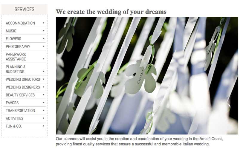 Weddings-on-the-Amalfi-Coast-Services