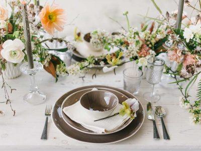 Wedding reception in Puglia