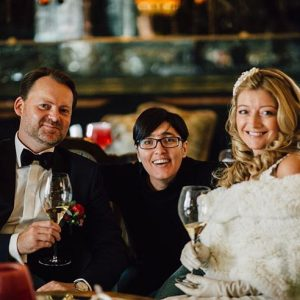 Elena Italian Wedding Planner
