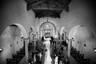 Catholic church for Florence weddings