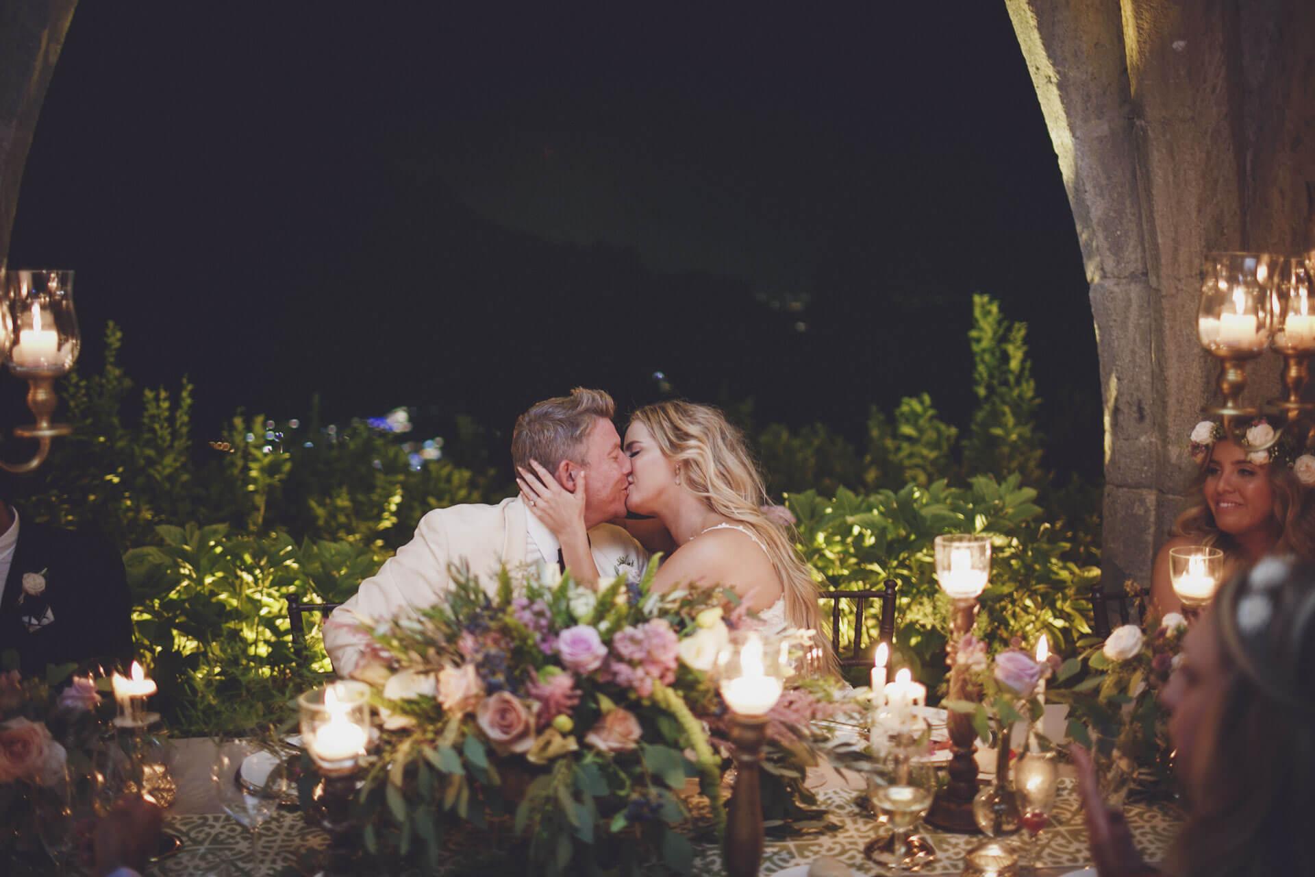 Ravello Wedding on the Amalfi Coast