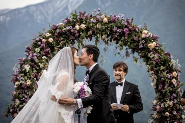 Destination Wedding on the Italian Lakes