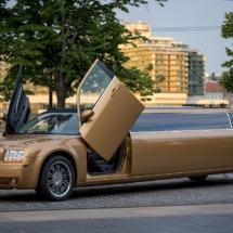 limuzin bérlés esküvőre- exclusivelimousine (1)