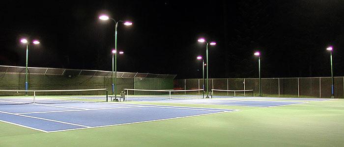 Led Area Light Fixtures