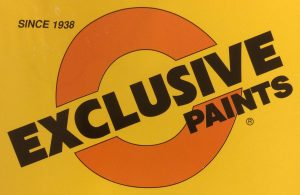 exclusive paints