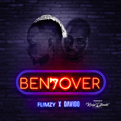 flimzy bend over  ft. davido mp3 download