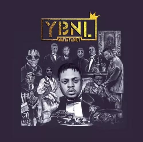 olamide ybnl mafia (mixtape) full abum mp3 zip download