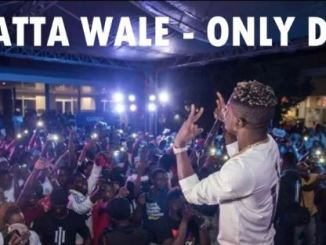 shatta wale only dem mp3