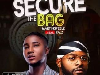 martinsfeelz secure the bag ft. falz mp3 download