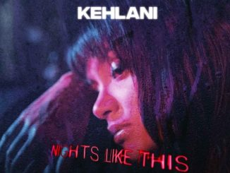 Kehlani – Nights Like This Ft. Ty Dolla Sign mp3