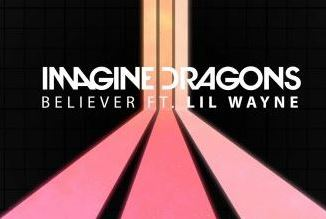 imagine dragon ft. lil wayne believer remix mp3