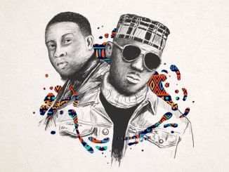 DJ Spinall ft. Kojo Funds What Do You See mp3