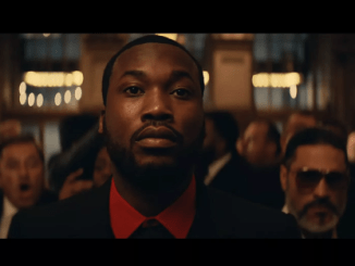 meek mill Bad ft. Drake video