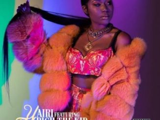 airi u mad ft rich the kid mp3 download