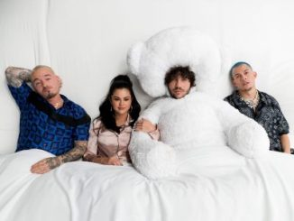 benny blanco i can't get enough ft Tainy x Selena Gomez x J Balvin mp3