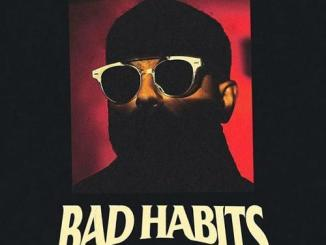 Nav bad habits full album download