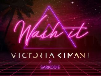 victoria kimani Wash it ft. Sarkodie mp3