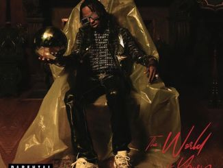 Rich The Kid The World Is Yours 2 album