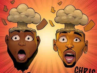 Davido – Blow My Mind ft. Chris Brown mp3