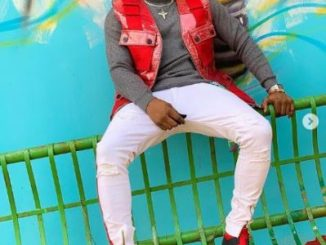 Korede Bello The Way You Are music video mp3&mp4