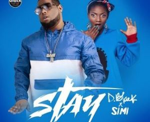 D-Black – Stay ft. Simi video download