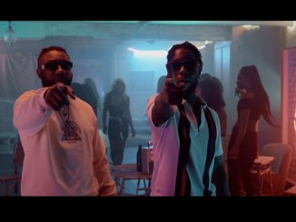 Mut4y x Maleek Berry - Turn Me On video download