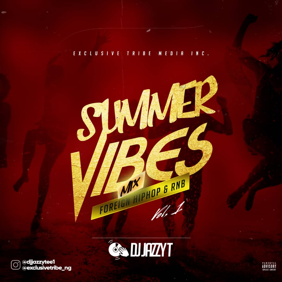 summer vibes foreign mix download