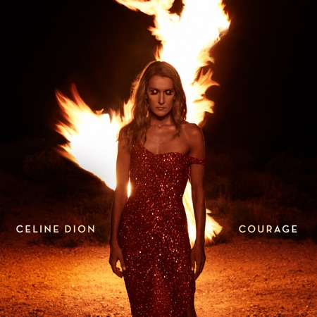 Céline Dion courage album download
