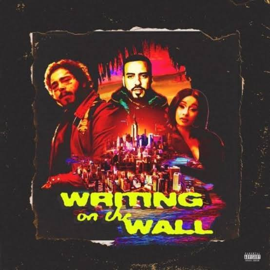 French montana writing on the wall mp3 download