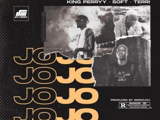 King perry jojo download mp3