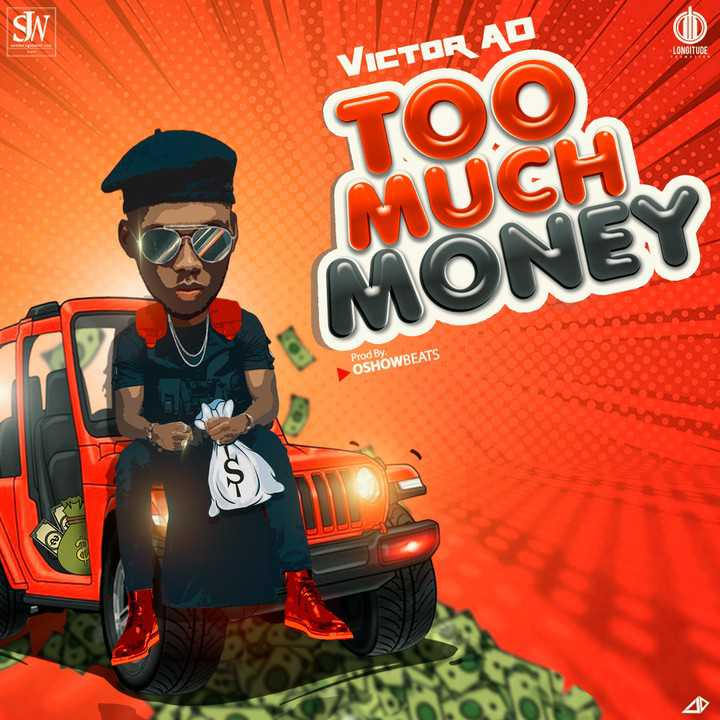 Victor AD Too Much mp3 download