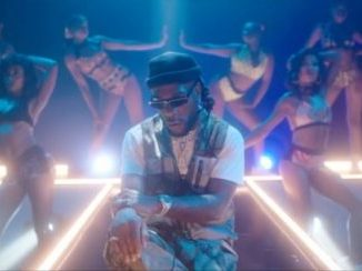 Burna boy omo video download