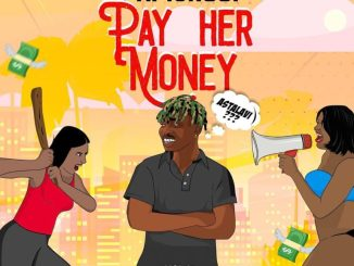 Papisnoop – Pay Her Money ft. Naira Marley download