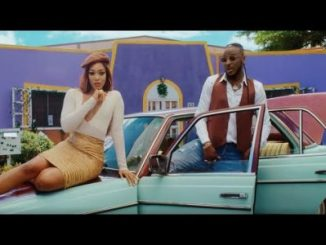 Peruzzi – Nana video