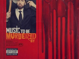 Eminem music to be murdered download