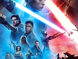 Star Wars: The Rise Of Skywalker movie download