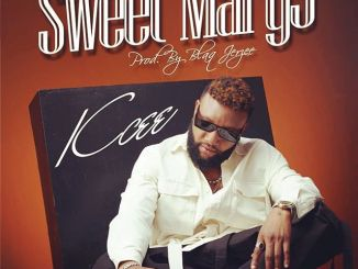 Kcee sweet mary j download