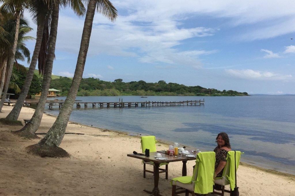 Ssese Island Uganda