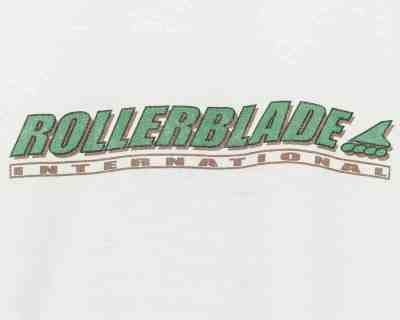 PULLOVER – ROLLERBLADE – INTERNATIONAL – Size M