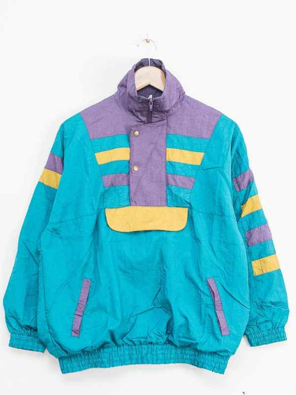 vintage shop second hand thrift excreament febuary 2020 shirt jacket track sport levis adidas lotto tacchini kenzo cardin (67)
