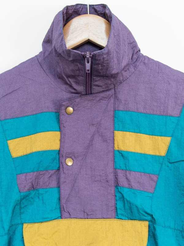 vintage shop second hand thrift excreament febuary 2020 shirt jacket track sport levis adidas lotto tacchini kenzo cardin (68)