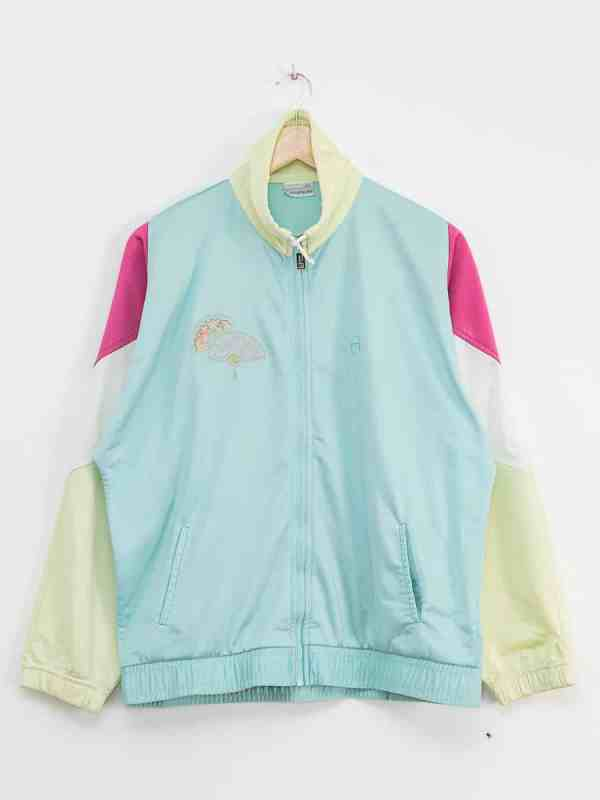 vintage shop second hand thrift excreament febuary 2020 shirt jacket track sport levis adidas lotto tacchini kenzo cardin (72)