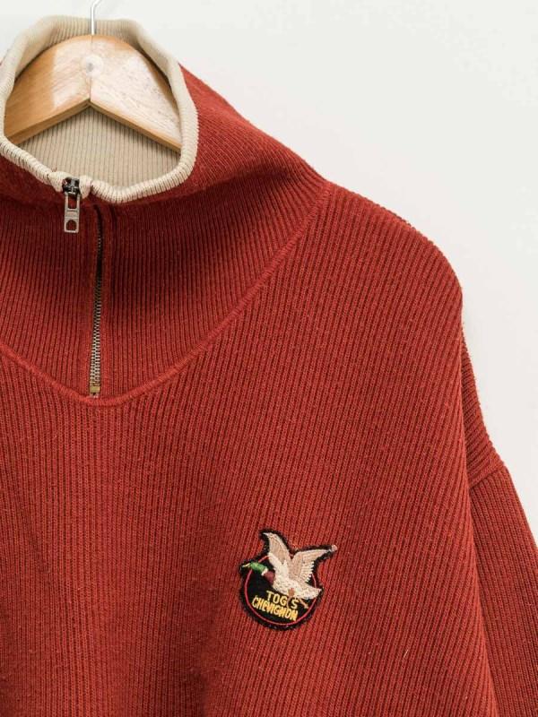 excreament mars 2020 pullover saint james denim jacket obama mickey mouse marlboro reebok vintage thrift second hand shop fashion (43)