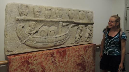 Espace gallo-romain de Ath
