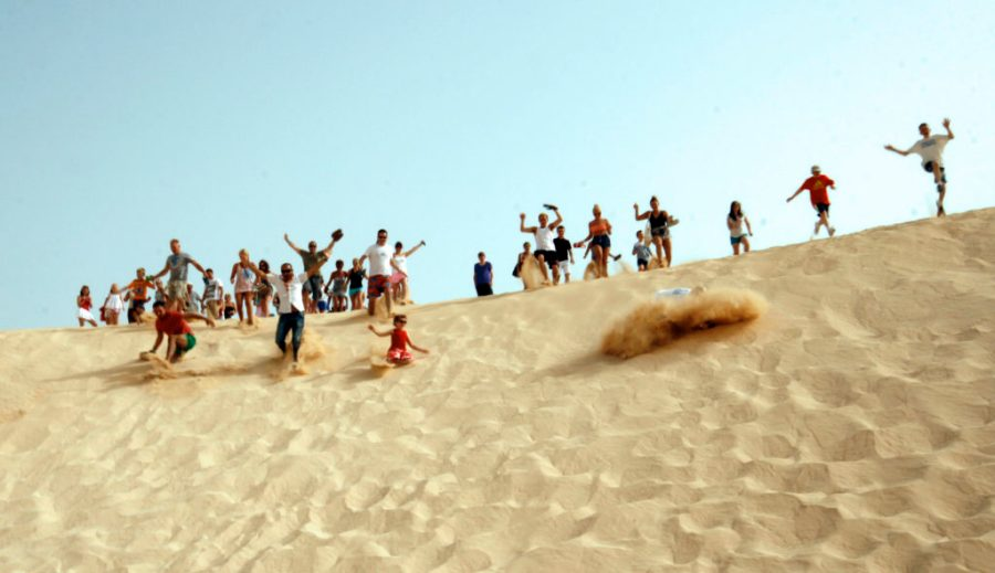 Discover the top tours on Fuerteventura and Lanzarote