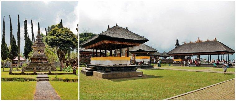 Pura Ulun Danu Bratan Bali 2