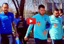 [Video] Greece National Soccer Team Preparing for Top 5 Ranked Belgium