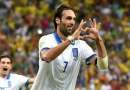 Giorgos Samaras Calls It a Career at 33 [Photos & Videos]