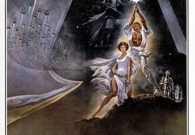 Dec. 1, 1977: Star Wars Opens in Greece